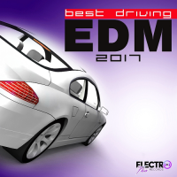 Various Artists - Best Driving EDM 2017 (2016) MP3