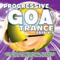 VA - Progressive Goa Trance 2016 v.3 (2016) MP3