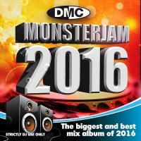 VA - DMC Monsterjam (2016) MP3