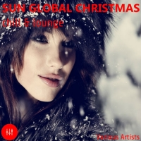VA - Sun Global Christmas Chill and Lounge (2016) MP3