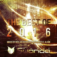 VA - The Best Of Suanda Music 2016 [Mixed By Ruslan Radriges & Mhammed El Alami] (2016) MP3