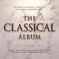 VA - The Classical Album (2016) MP3