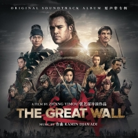 OST - Великая стена / The Great Wall (2016) MP3