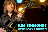 Kim Simmonds and Savoy Brown - Collection (1997-2015) MP3