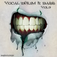 VA - Vocal Drum & Bass Vol.9 [Compiled by Zebyte] (2016) MP3