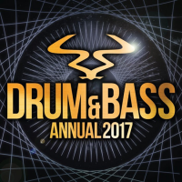 VA - RAM Drum & Bass Annual 2017 (2016) MP3