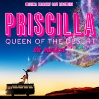 OST - Присцилла, королева пустыни: Мюзикл / Priscilla, Queen Of The Desert: The Musical [Various Artists] (2011) MP3