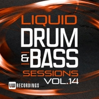 VA - Liquid Drum & Bass Sessions Vol 14 (2016) MP3