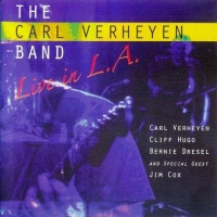 The Carl Verheyen Band - Live in L.A. (2005) MP3 от BestSound ExKinoRay