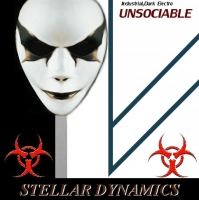 Stellar Dynamics - Unsociable (2017) MP3