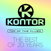 VA - Kontor Top of the Clubs: The Best of 20 Years (2017) MP3