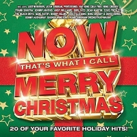 VA - NOW That's What I Call Merry Christmas (2016) MP3