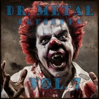 VA - Dr. Metal Presents: Vol.7 (2016) MP3
