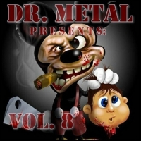 VA - Dr. Metal Presents: Vol.8 (2016) MP3