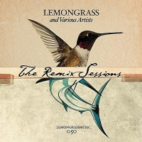 VA - The Lemongrass Remix Sessions (2017) MP3