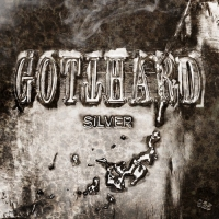 Gotthard - Silver [Limited Edition] (2017) MP3