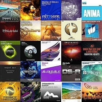 VA - Aboved Singles Reviews (Trance Pack 9 January) (2017) MP3