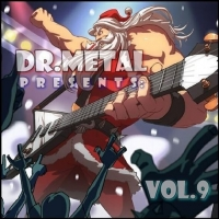 VA - Dr. Metal Presents: Vol.9 (2016) MP3