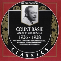 Count Basie - The Chronological Classics: 14 альбомов [1936-1954] (1990-2007) MP3 от BestSound ExKinoRay