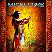 Micki Free - The Native American Flute As Therapy (2016) MP3