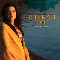 Rebekah Eden - Rowing in Eden (2016) MP3