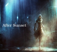 VA - After Sunset (2017) MP3