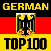 VA - German Top 100 Single Charts (10.02.2017) MP3