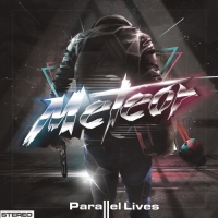 Meteor - Parallel Lives (2016) MP3