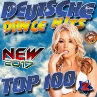 Сборник - Deutsche Dance Hits 2 (2017) MP3
