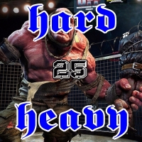 VA - Hard 'n' Heavy, Vol.25 (2017) MP3