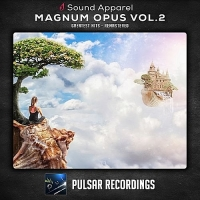Sound Apparel - Magnum Opus Vol.2 (Greatest Hits-Remastered) (2017) MP3