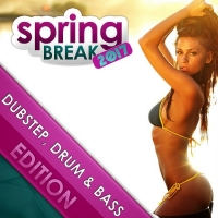 VA - Springbreak 2017 Dubstep, Drum & Bass Edition (2017) MP3