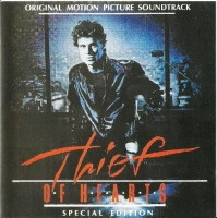 OST - Похититель сердец / Thief of Hearts [Various Artists] (1984) MP3