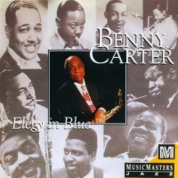 Benny Carter - Elegy in Blue (1994) MP3 от BestSound ExKinoRay