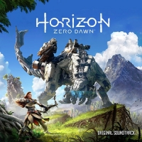 OST - Horizon: Zero Dawn [Original Game Soundtrack] (2017) MP3