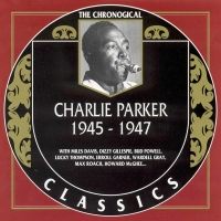 Charlie Parker - The Chronological Classics, 3 Albums [1945-1949] (1998-2000) MP3 от BestSound ExKinoRay