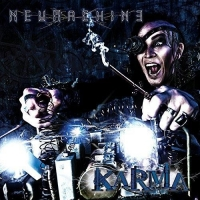 Newmachine - Karma (2017) MP3