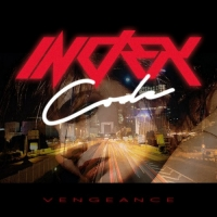 Index Code - Vengeance EP (2017) MP3
