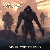 Xetrovoid - Nowhere To Run (2017) MP3