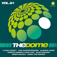 VA - The Dome Vol.81 (2CD) (2017) MP3