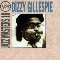 Dizzy Gillespie - Verve Jazz Masters 10 (1994) MP3