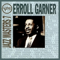 Erroll Garner - Verve Jazz Masters 7 (1994) MP3