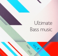 Сборник - Ultimate bass music Vol.4 (2017) MP3