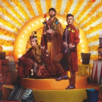 Take That - Wonderland [Deluxe] (2017) MP3