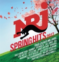 VA - NRJ Spring Hits 2017 [3CD] (2017) MP3