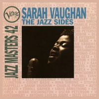 Sarah Vaughan - Verve Jazz Masters 42: The Jazz Sides (1995) MP3