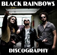 Black Rainbows - Discography (2007-2016) MP3