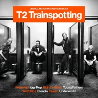 OST - На игле 2 / T2 Trainspotting (2017) MP3