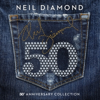 Neil Diamond - 50th Anniversary Collection (2017) MP3