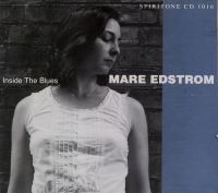 Mare Edstrom - Inside The Blues (2004) MP3